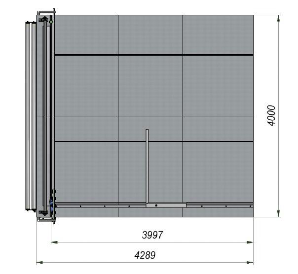 RBH-02/EP Rysunek Techniczny